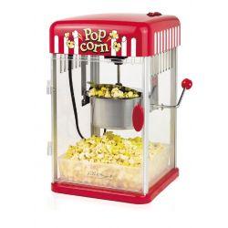 Macchina per popcorn retrò classica