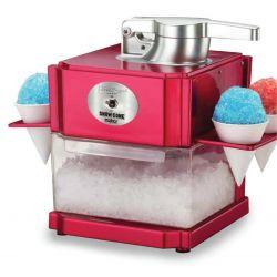 Richard Bergendi Appliances Snowcone / Ghiaccio Tritato, Bevande Ghiacciate